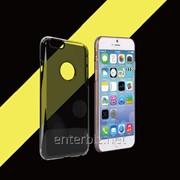 Чехол I-Smile for iPhone 6 iShell PC case Black (IPH1013-BK), код 72058 фото