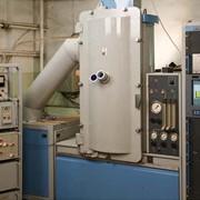Оборудование для выращивания кристаллов - Ti:сапфира методом Чохральского фото