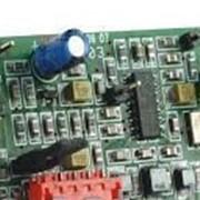 Радиоприемник встраиваемый, частота 40 МГц для 001TCH-4024, 001TCH-4048 фото