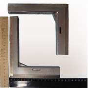 Губки запаивающие L-образн. 100 х150 мм к DXD фото