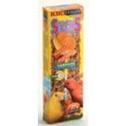 Палочки Kiki Excellent для канареек с апельсином и бананом3130 2шт фото