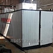 Блочно- контейнерная автозаправочная станция БКАЗС фото