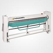 Цеховой листогиб с cамоотводным прижимом Jouanel PVS 2050M фото