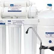 Фильтры для питьевой воды Алматы фото