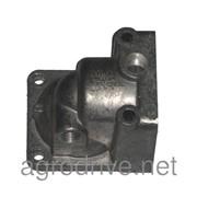 Корпус термостата Д-245 нижний , 245-1306021 фото