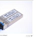 Оптический трансивер SFP WDM TBSF15-3-12gSC-3c фото