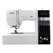 Компьютерная швейная машинка JANOME DC 7100 фото