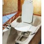 Приспособления инвалидные для ванных комнат фото