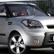 Автомобили легковые, Автомобили легковые KIA Soul в Костанае фото