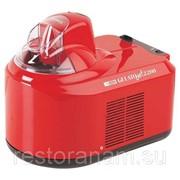 Мороженица Nemox Gelato Chef 2200 - Rossa фото