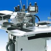 Швейный полуавтомат Кл.745-34-3 D фото