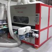 Шлифовальный станок с торцевыми щетками QuickWood  фото