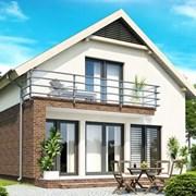 Проектирование домов, реконструкция,перепланировка фото