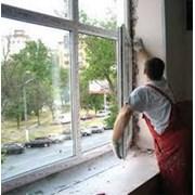 Ремонт окон в Одессе качественно и недорого. фото