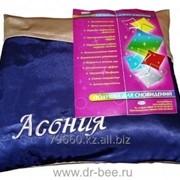 Подушка Асония с нанонаполнителем от ученых РФ фото