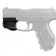 Лазерный целеуказатель для пистолета WALTHER CP99 COMPACT фото