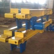 Наладка, монтаж, модернизация грузоподъёмного оборудования фото