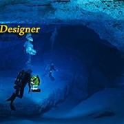 Фонарь Maxtoch DI6X-4 CREE XM-L T6 Diving фото