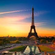 Бронирование туров во Францию, Туристическое агентство Эрудит Трэвэл фото