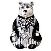 Статуэтка Медведь 143a BR 1 фото