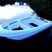 Лодки стеклопластиковые фото