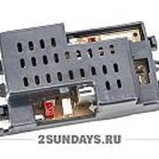Контроллер 12V 2.4G SX118-1538 для электромобиля фото