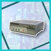 Интегратор для газовых хроматографов И-02 фото