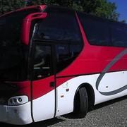 Экскурсии, трансферы, корпоративы. Заказ автобуса по Харькову, Украине фото