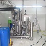 Обеззараживание воды в пищевой промышленности фото