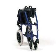 Vermeiren Транспортировочное инвалидное кресло-коляска Bobby арт. RX22254 фото