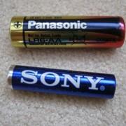 Батарейки АА, пальчиковые фото