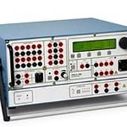 Приборы микропроцессорной релейной защиты Freja 306 — устройство испытательное проверки релейной защиты и автоматики (РЗиА) фото