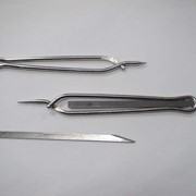 Ручка для ножа, раскройный нож фото