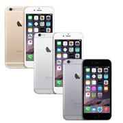 APPLE iPhone 6 Plus 16GB grey / silver / gold фото