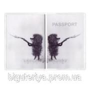 Обложка для паспорта фото