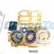 Ремкомплект прокладок ДВС Komatsu s6d155 NH220 p/n фото