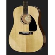 Акустическая гитара FENDER CD-60 NAT фото