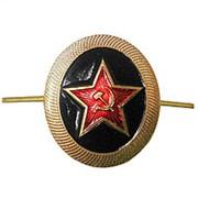 Кокарда Морская пехота СССР фото