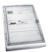 Щит управления приточной системой с водяным калорифером ЩУТ1-7,5 (380) фото