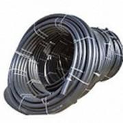Труба водопроводная ПЭ80 SDR13,6 - PN 10, 1,0 МПа, диаметр 180 фото