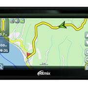 GPS-навигатор RITMIX RGP-590 фото