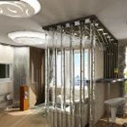 Дизайн жилых помещений фото