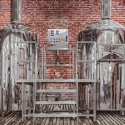 Мини-пивоварня фото