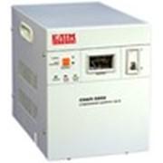Стабилизаторы напряжения сервоприводные ЕЛIМ от 0.5 до 2000 КВА фото