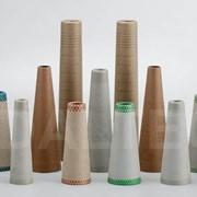 Оборудование для производства бумажных конусов для текстильной промышленности фото