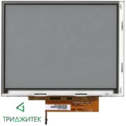 "Матрица (экран) для электронной книги e-ink 6.0"" LG LB060S02-RD01 фото"
