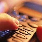 Услуги мобильной сети и сервисные услуги фото