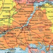 Построение цифровой картографической основы для муниципальных и региональных ГИС фото