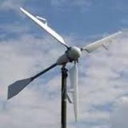 Ветрогенератор 1 кВт фото