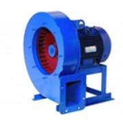 Вентилятор ВР 12-26 высокое давление (Завод Вентилятор, пр-во Россия) фото